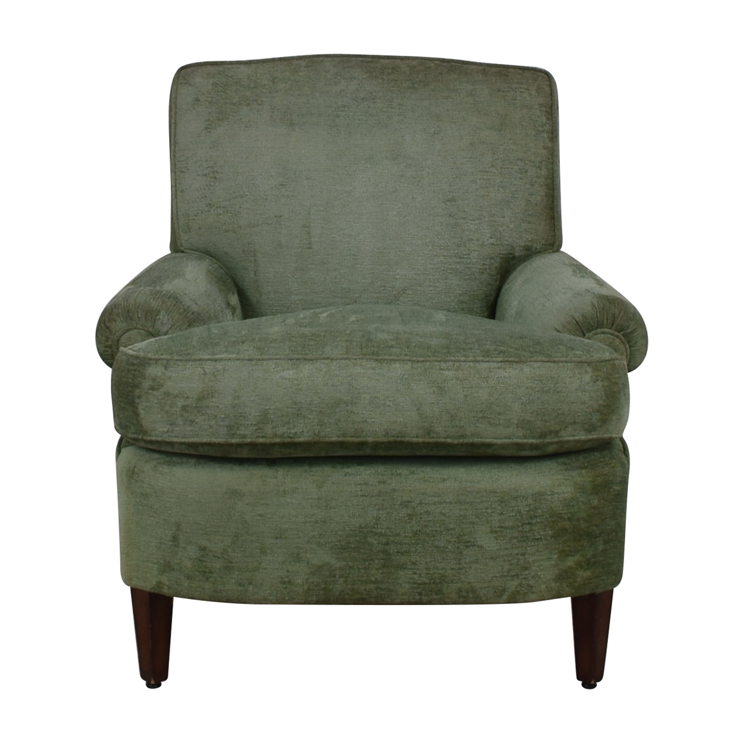 Furniture Masters Furniture Masters Green Accent Chair Chairs