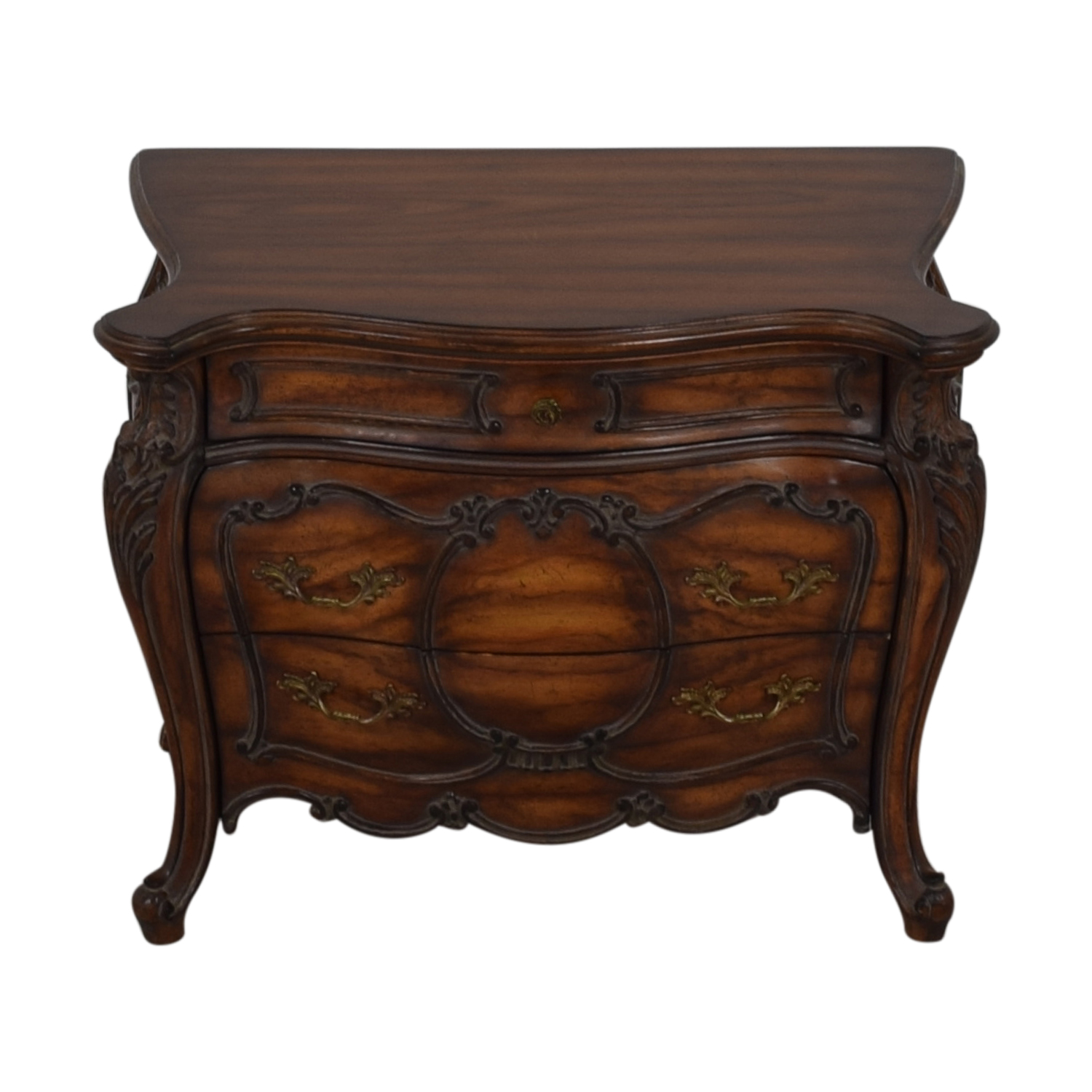 shop  French Bombay Three-Drawer Chest online