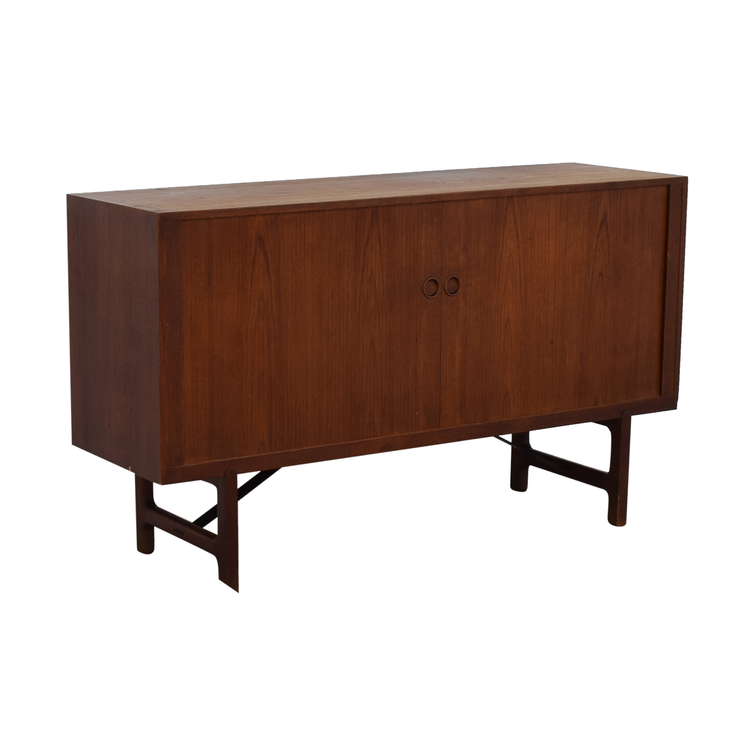 ABC Carpet & Home ABC Carpet & Home Danish Wood Two-Drawer Sideboard coupon