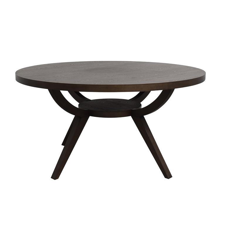 buy West Elm West Elm Arc Base Pedestal Dining Table online