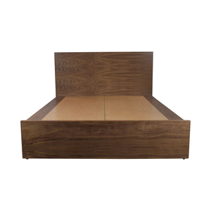 Urbangreen Furniture Urbangreen Furniture Thompson Queen Storage Bed Six Drawer with Headboard