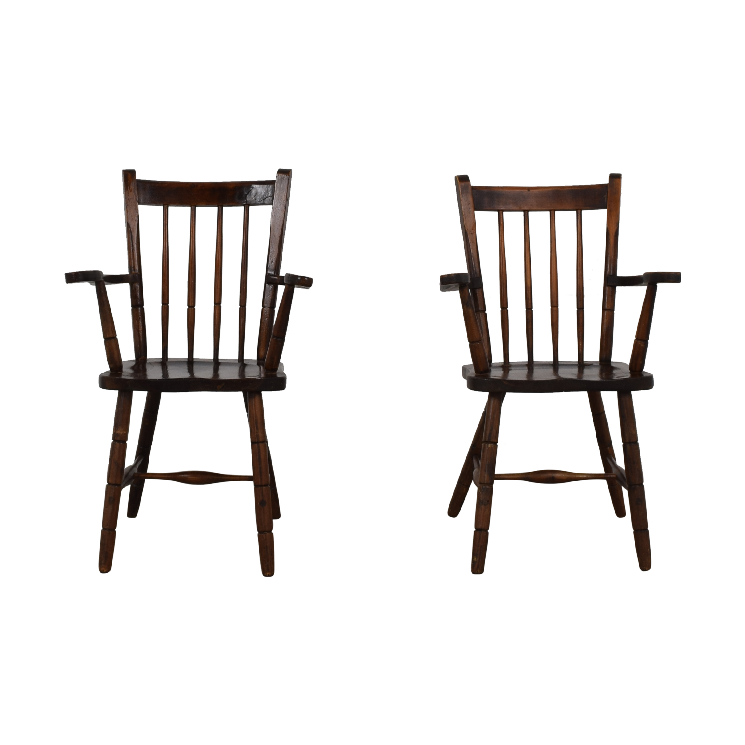 Set of Pine Chairs coupon