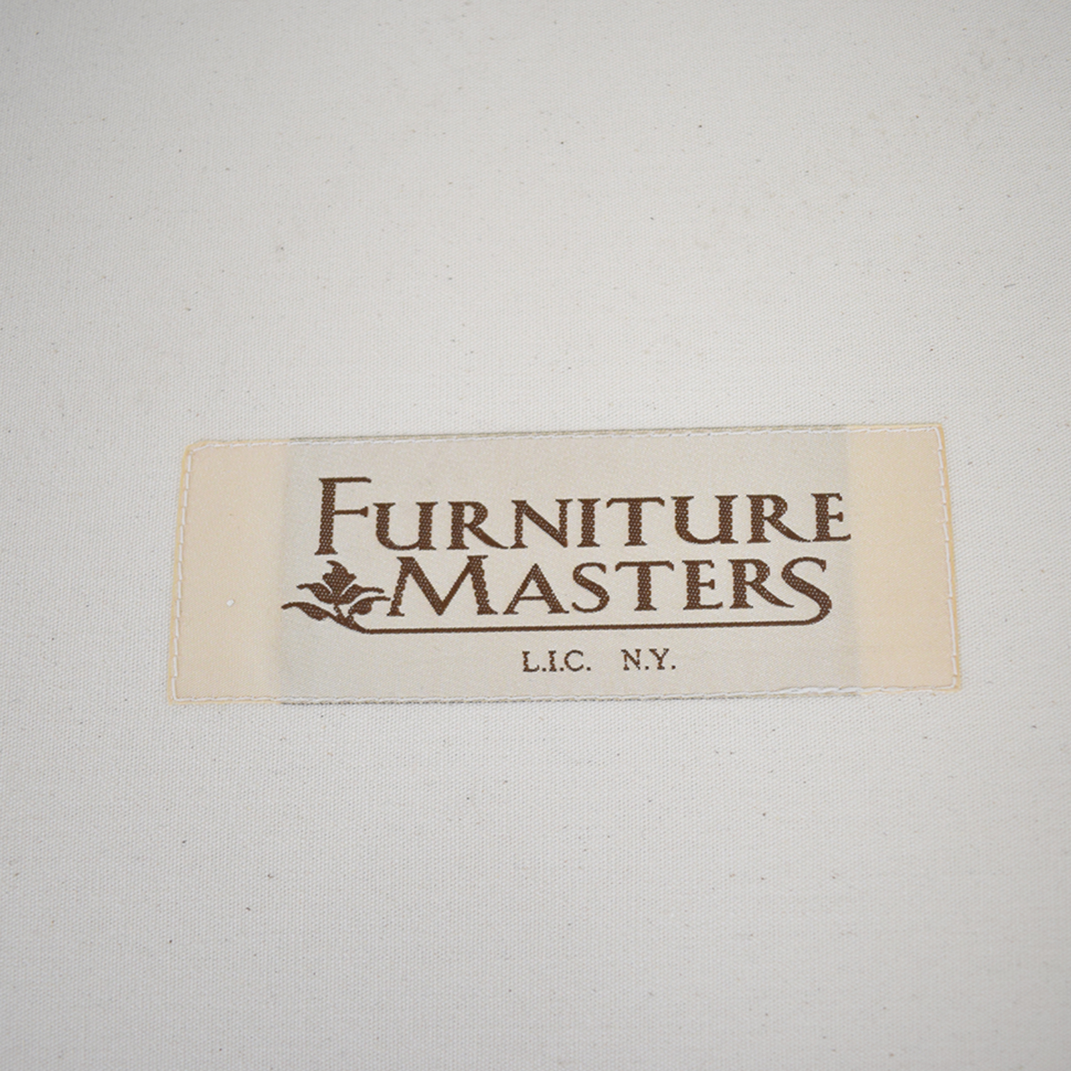 Furniture Masters Furniture Masters White Sofa white