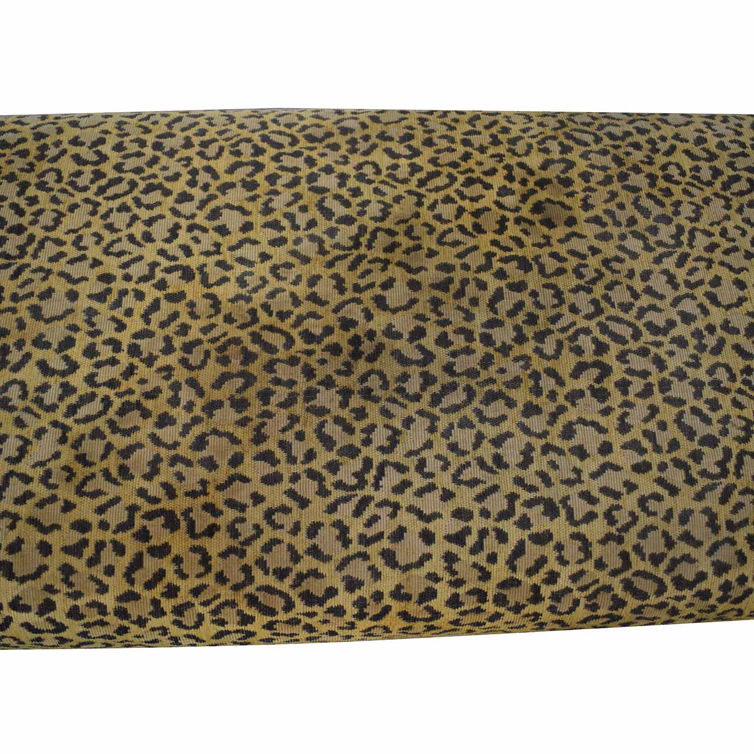 shop Furniture Masters Furniture Masters Leopard Print Bench online