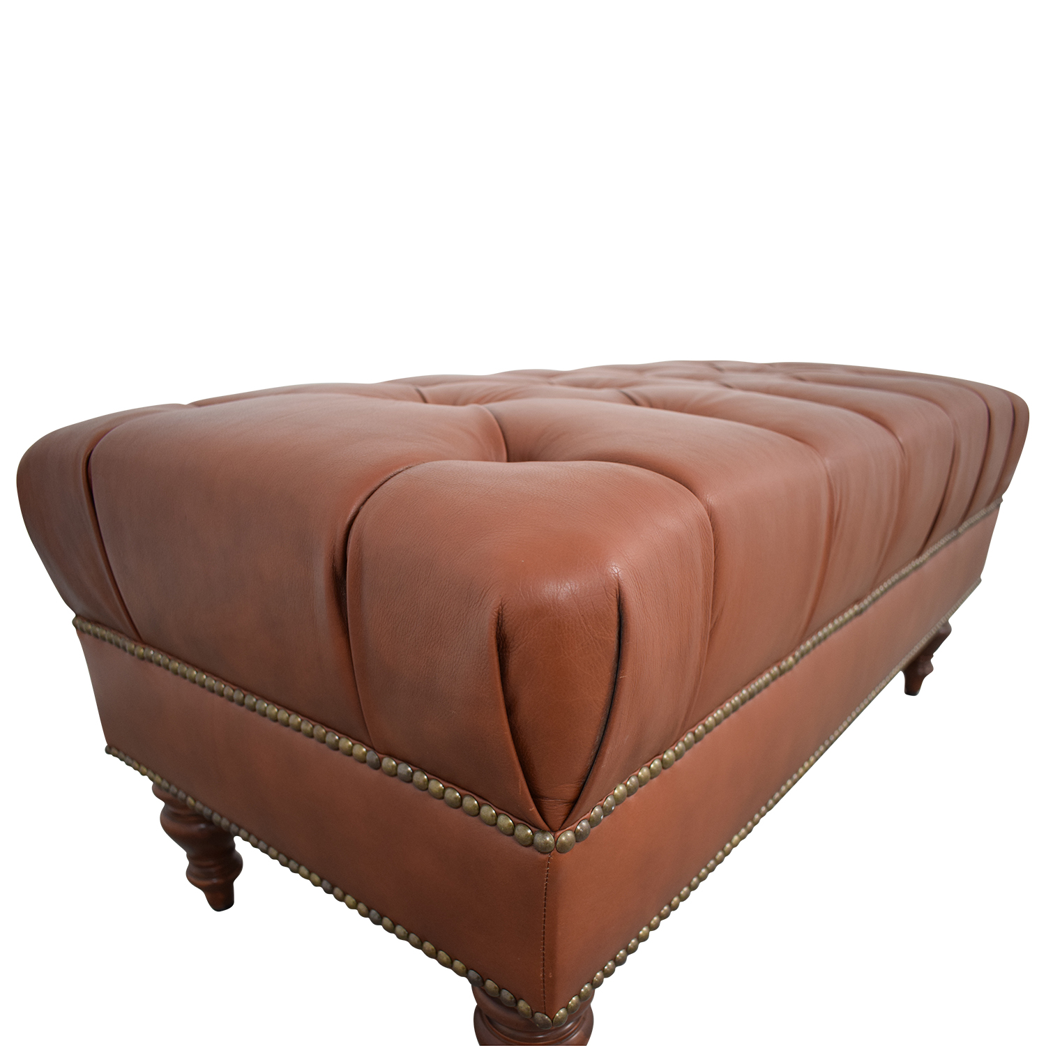 buy Furniture Masters Tufted Ottoman Furniture Masters