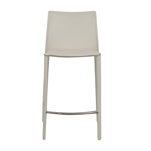 White Bar Stool second hand