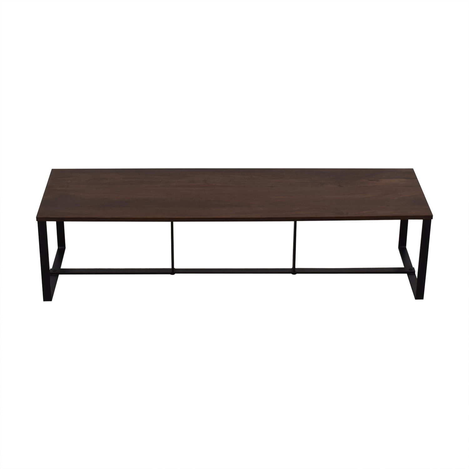 Furniture Masters Furniture Masters Industrial Coffee Table on sale