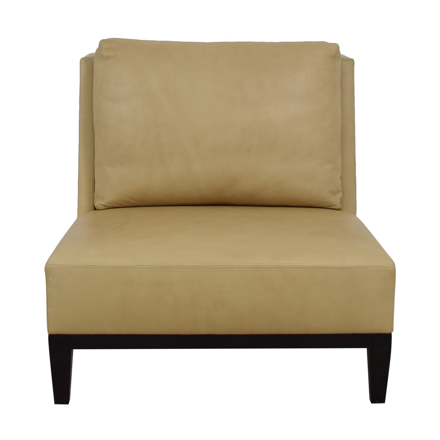 Furniture Masters Furniture Masters Tan Accent Chair on sale