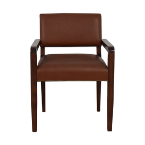 Furniture Masters Furniture Masters Mid Century Accent Chair dimensions