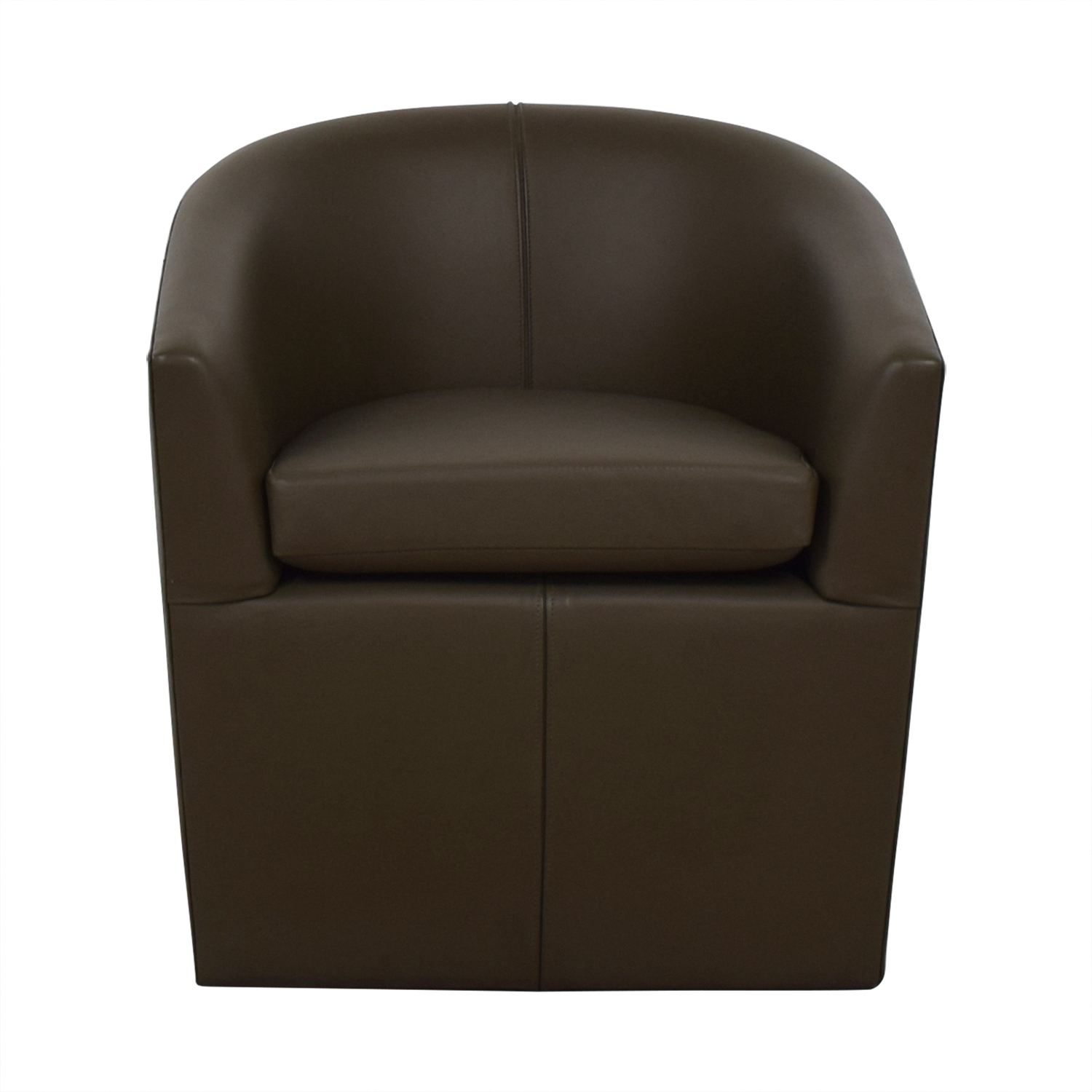 Furniture Masters Furniture Masters Club Accent Chair on sale