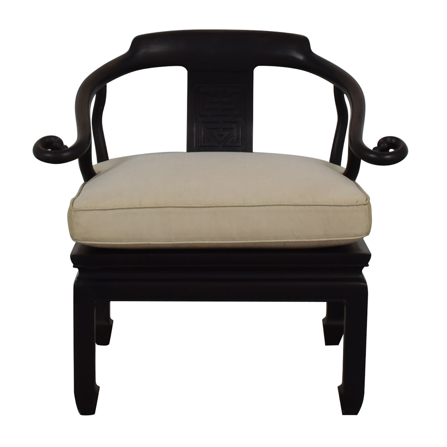 Furniture Masters Traditional Accent Chair / Chairs