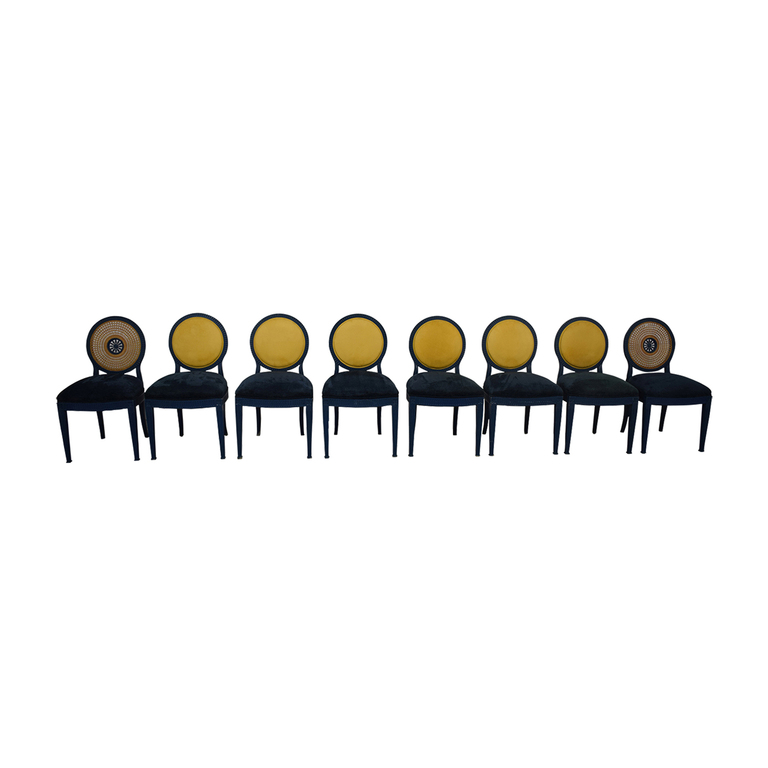 Furniture Masters Furniture Masters Dining Chairs second hand