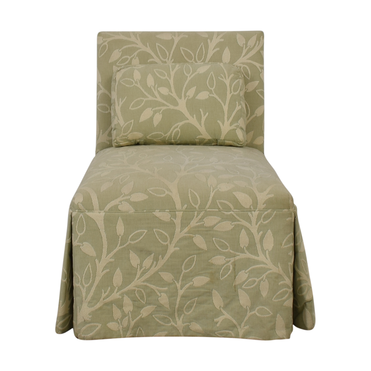 Furniture Masters Furniture Masters Leaf Chair on sale
