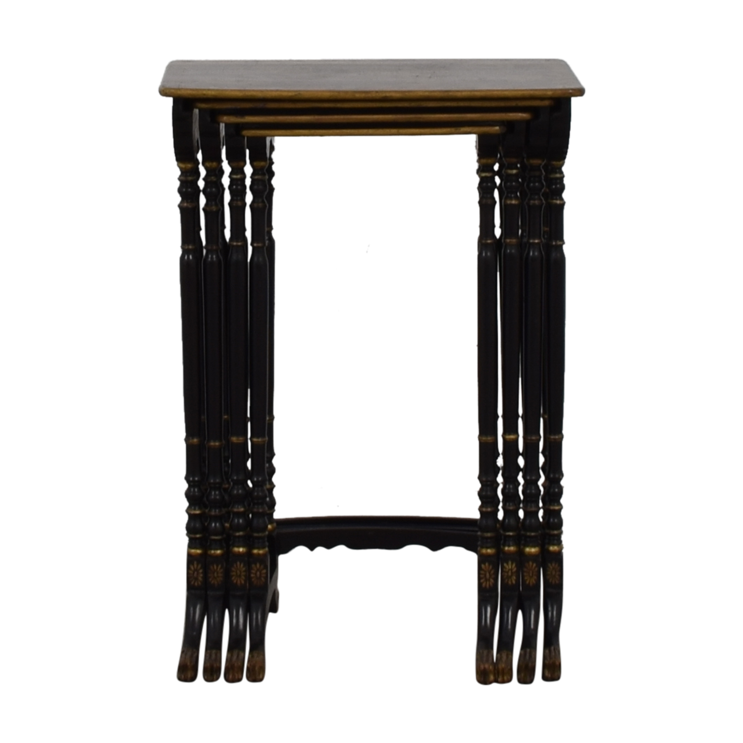 shop  Antique Asian Nesting Tables online