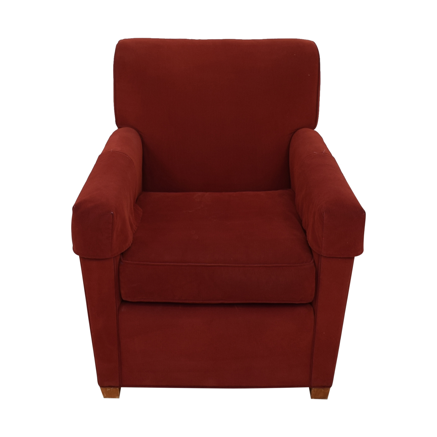 Stickley Stickley Red Arm Chair on sale