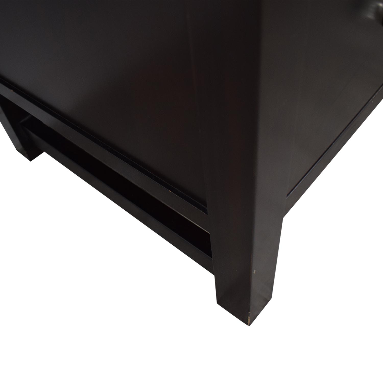 Restoration Hardware Six-Drawer Dresser / Storage