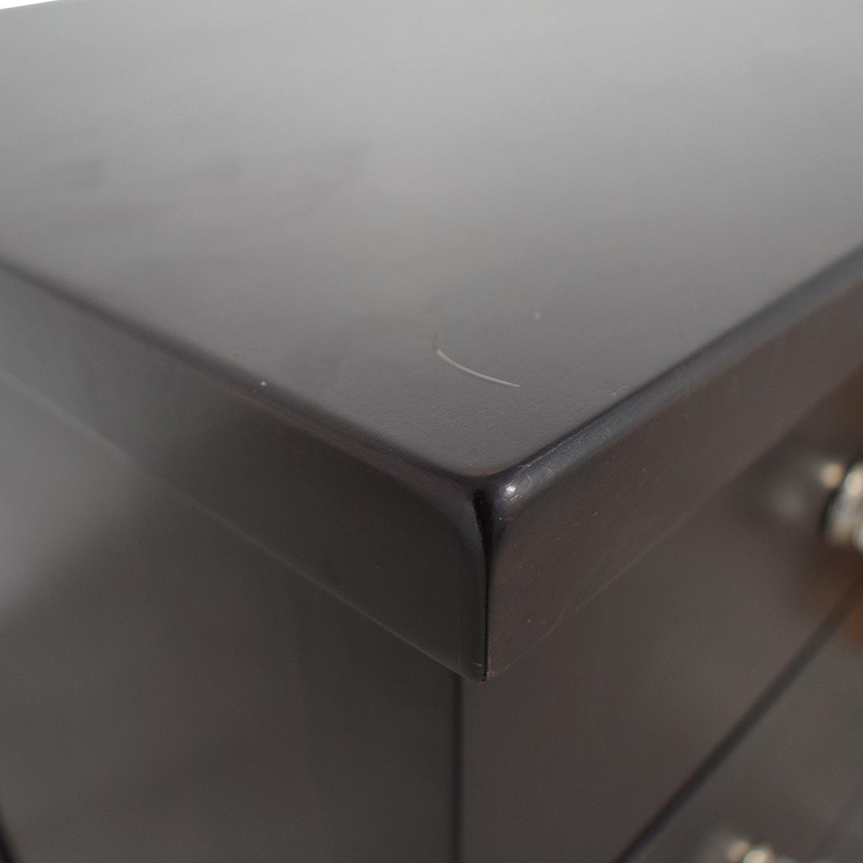 shop Restoration Hardware Six-Drawer Dresser Restoration Hardware Storage