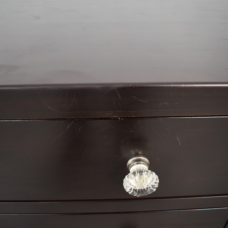 Restoration Hardware Six-Drawer Dresser Restoration Hardware