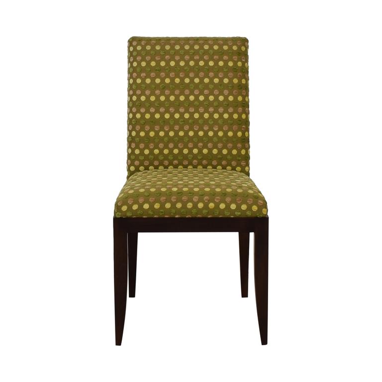 Furniture Masters Polka Dot Chair sale