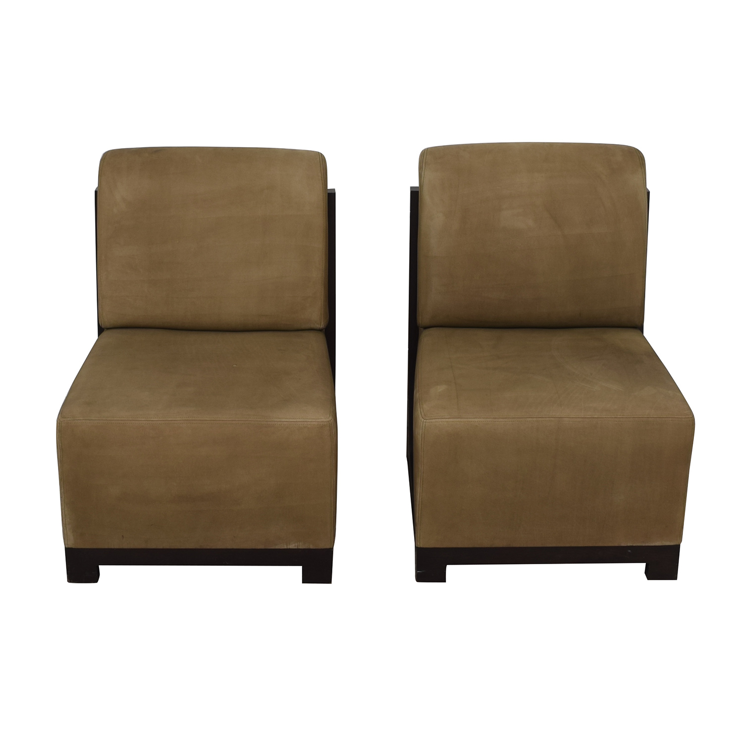 Furniture Masters Furniture Masters Tan Accent Chairs on sale