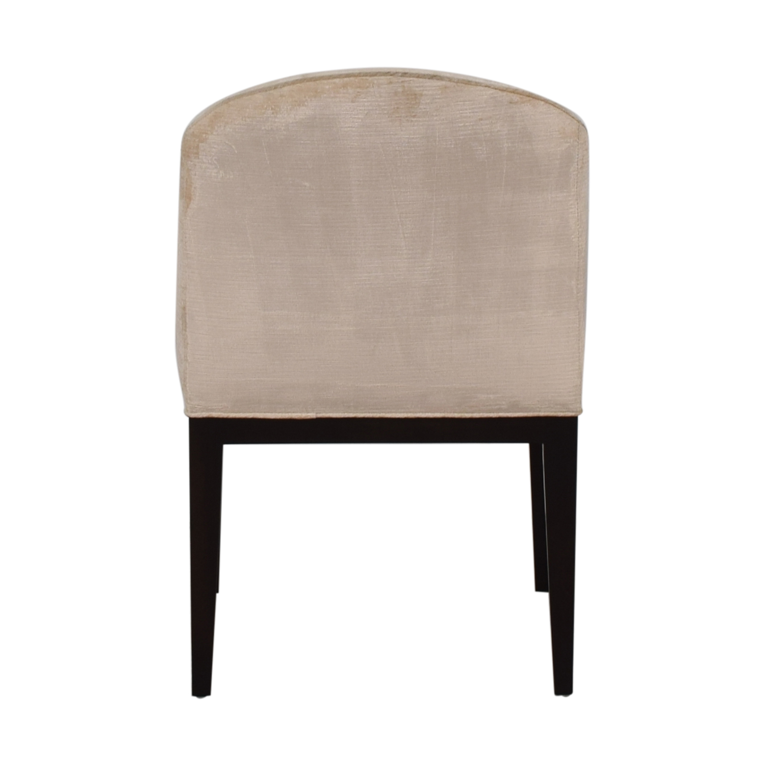 Furniture Masters Furniture Masters Cream Accent Armchair Accent Chairs