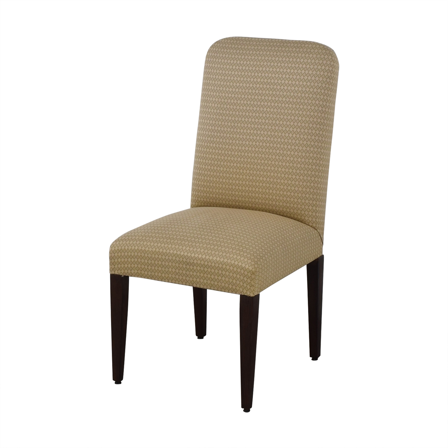 Furniture Masters Furniture Masters Tan Accent Chair discount