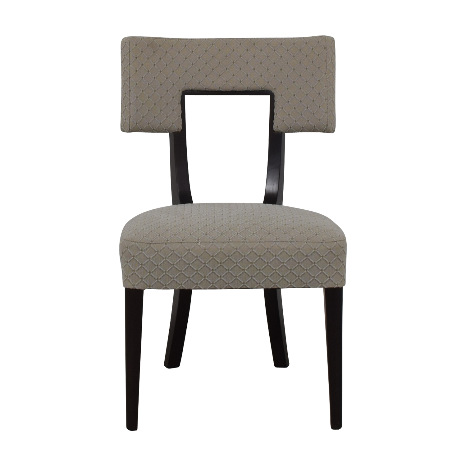 Furniture Masters Furniture Masters Diamond Chair for sale