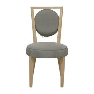 Furniture Masters Furniture Masters Green Accent Chair for sale