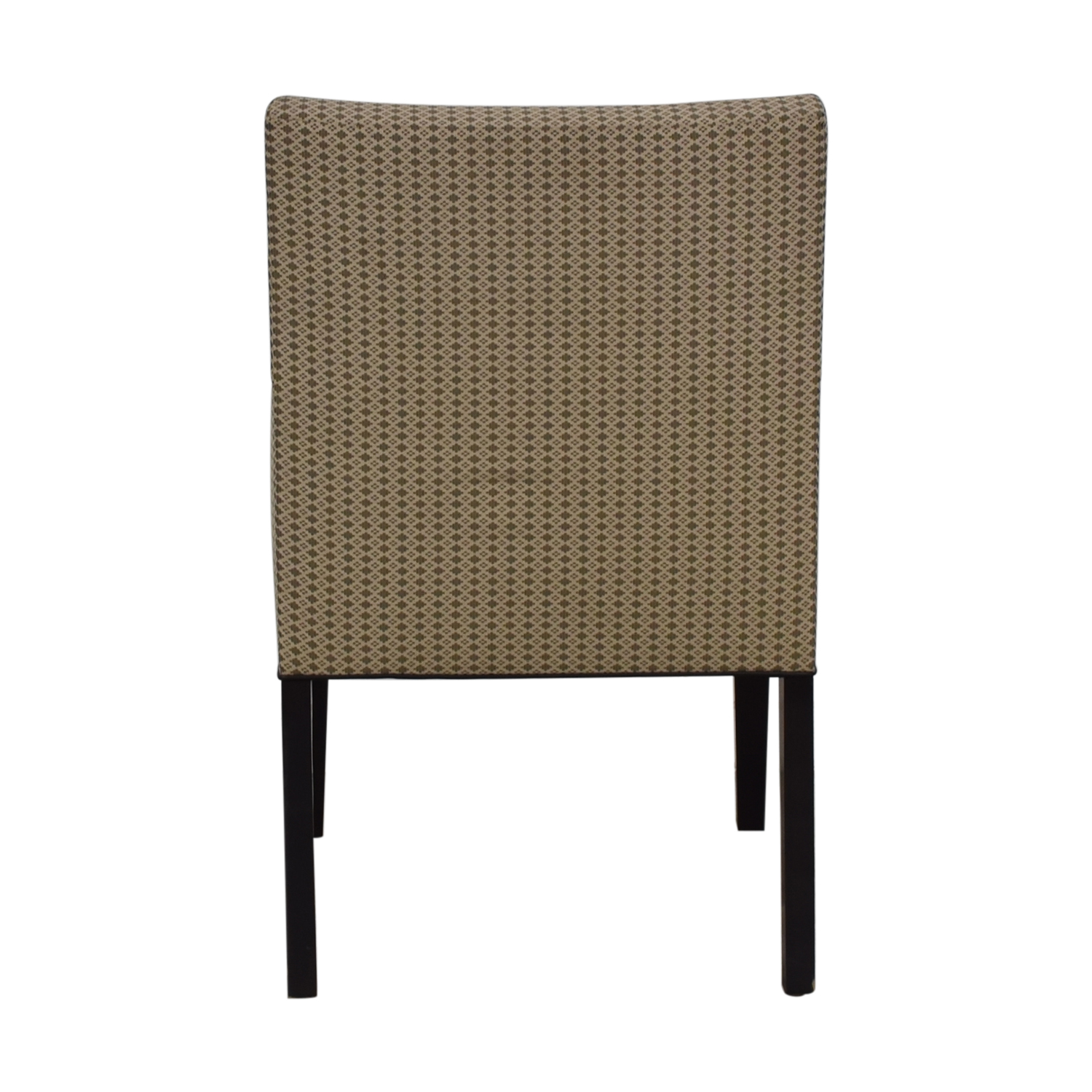 Furniture Masters Furniture Masters Beige Armchair nyc