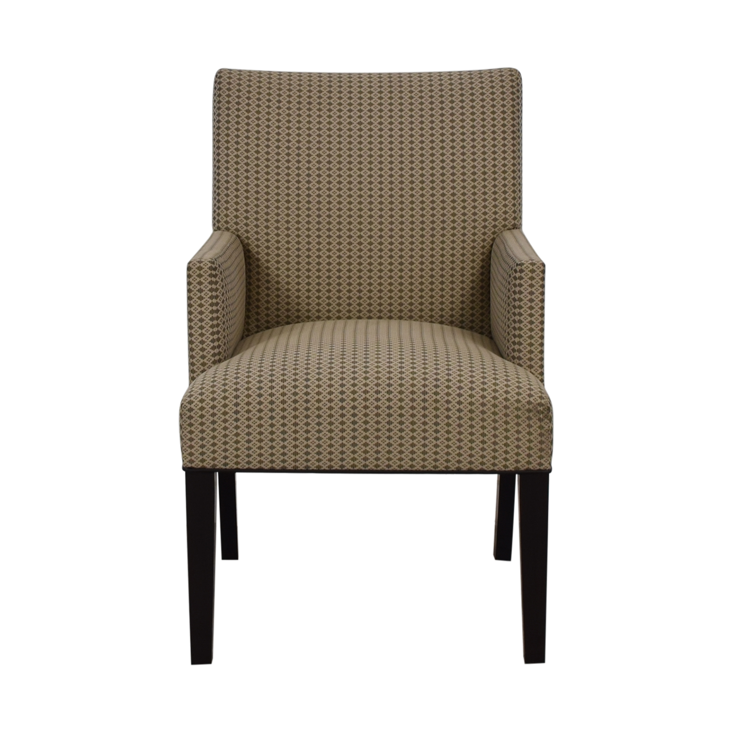 Furniture Masters Furniture Masters Beige Armchair dimensions