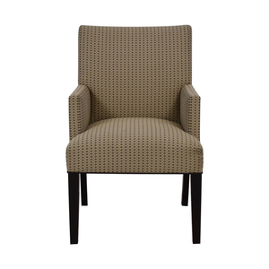 Furniture Masters Furniture Masters Beige Armchair nj