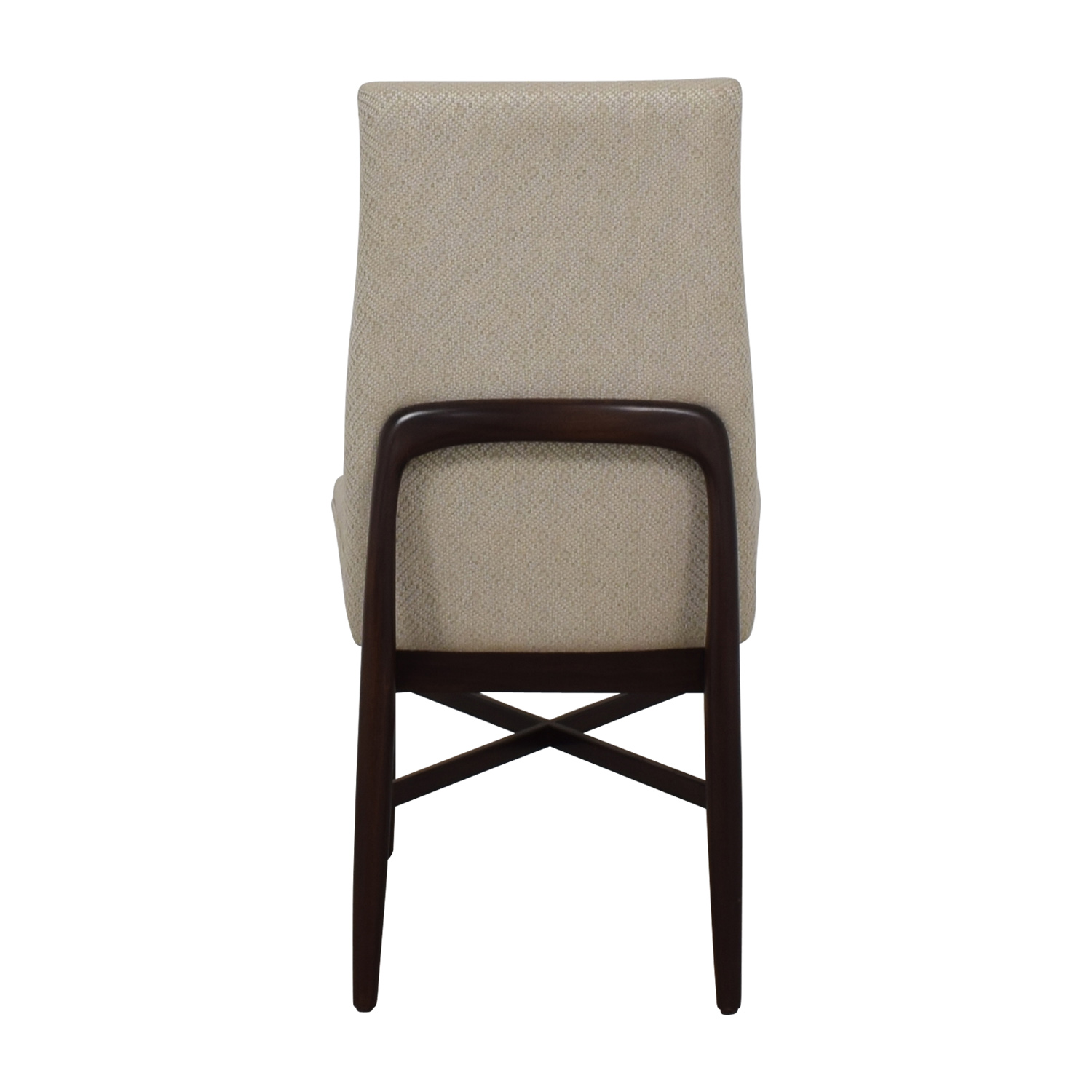Furniture Masters Modern Mid Century Accent Chair / Accent Chairs