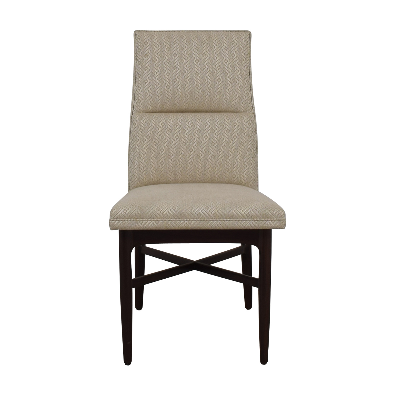 Furniture Masters Furniture Masters Modern Mid Century Accent Chair