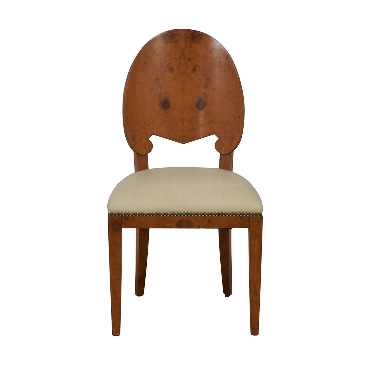 Furniture Masters Furniture Masters Nailhead Accent Chair price