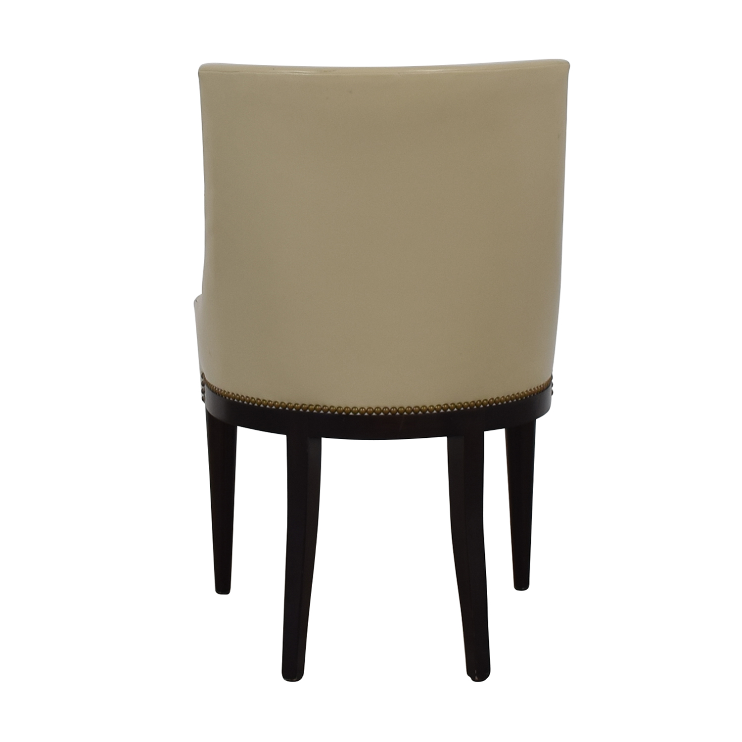 White Accent Chairs Used.90 Off Furniture Masters Furniture Masters White Accent Chair Chairs