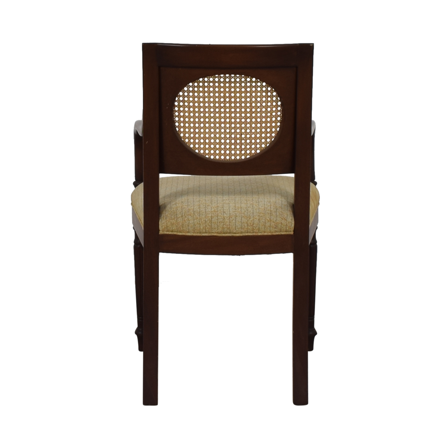 Furniture Masters Mid Century Accent Chair sale