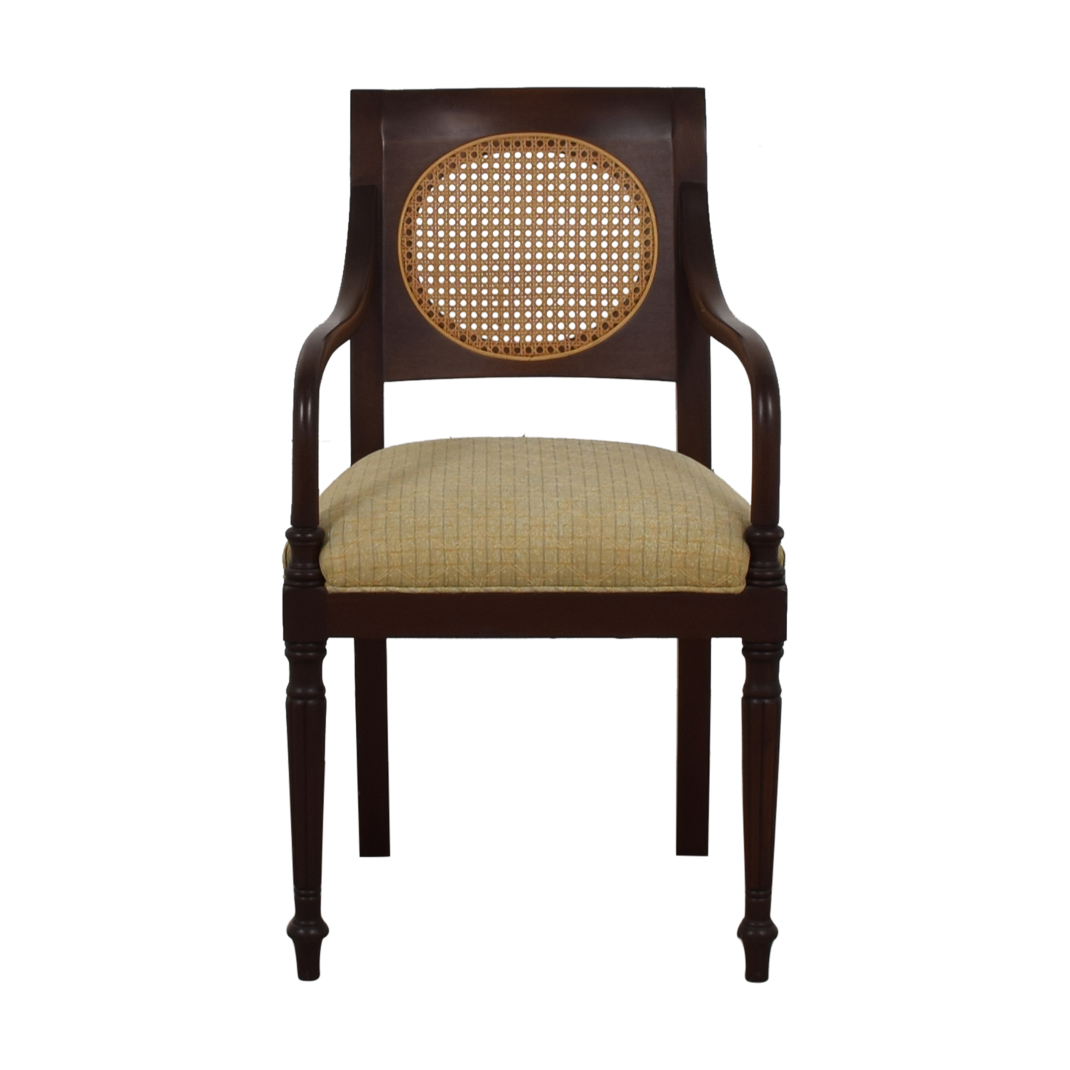 Furniture Masters Furniture Masters Mid Century Accent Chair on sale