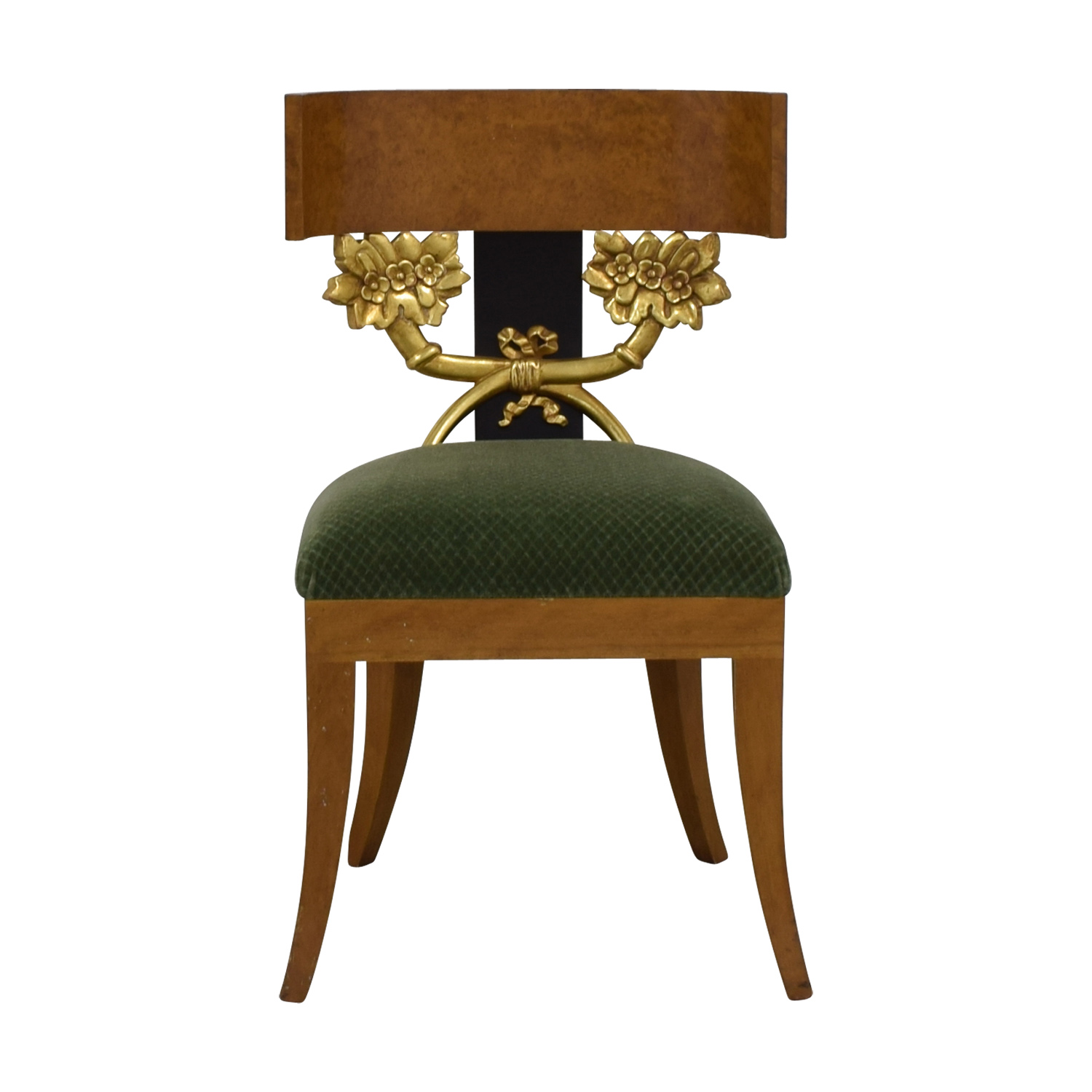 Furniture Masters Furniture Masters Retro Wooden Chair used