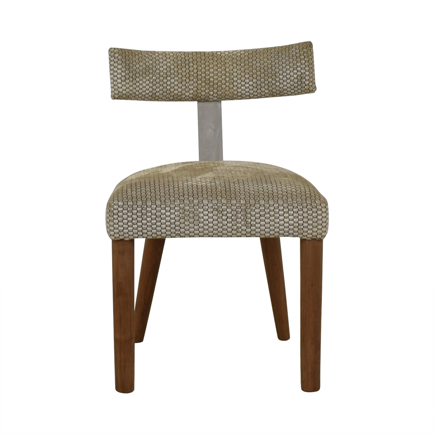 Furniture Masters Furniture Masters Modern Accent Chair second hand