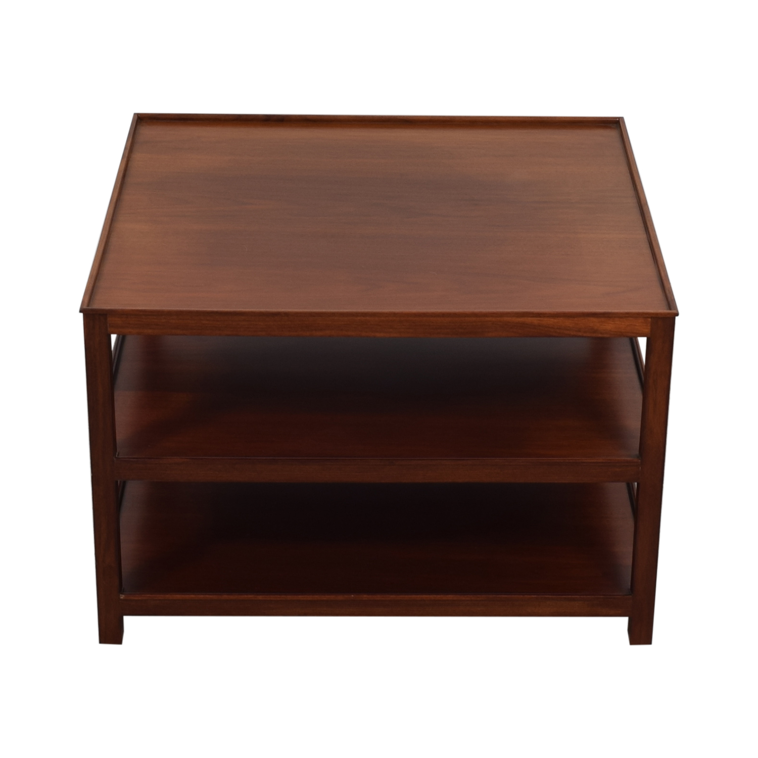 Furniture Masters Storage Coffee Table / Sofas