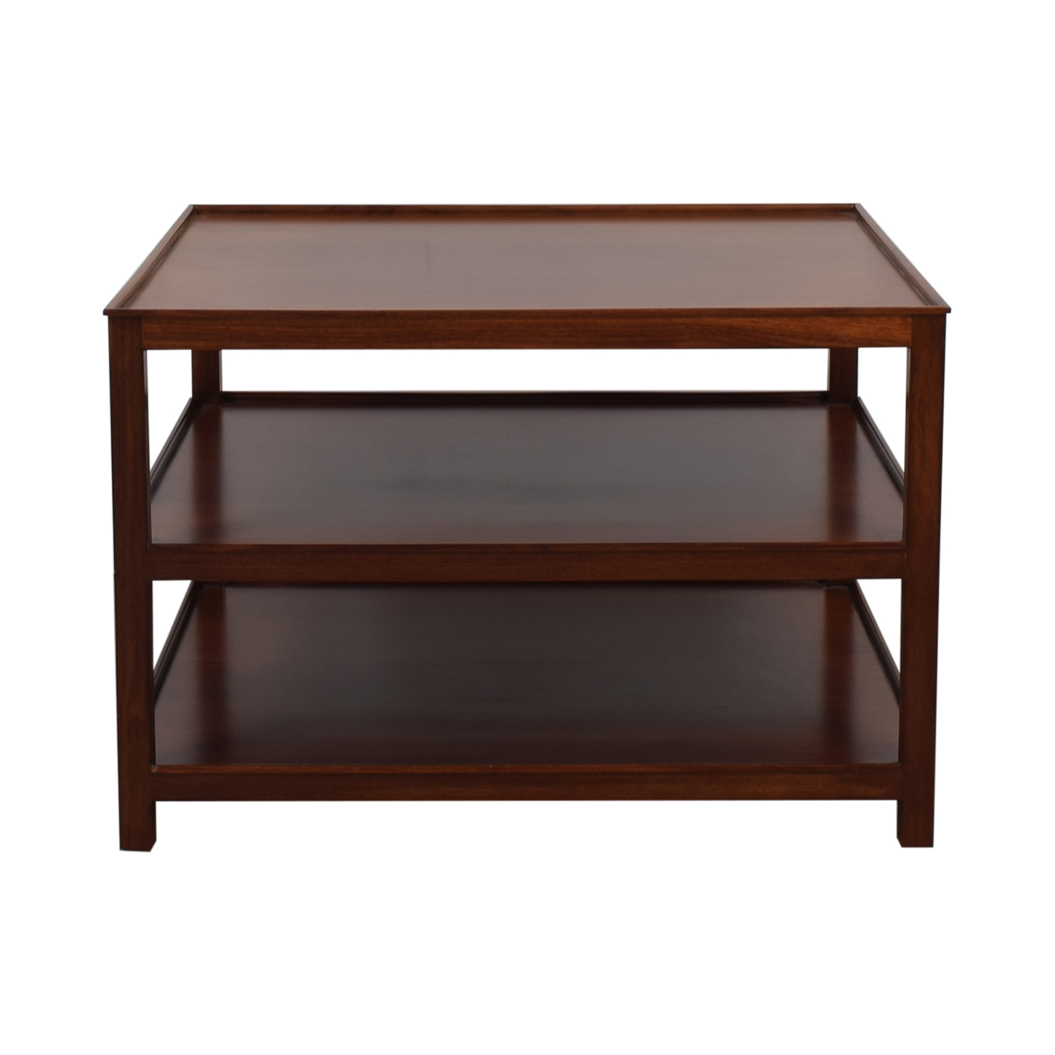 buy Furniture Masters Storage Coffee Table Furniture Masters