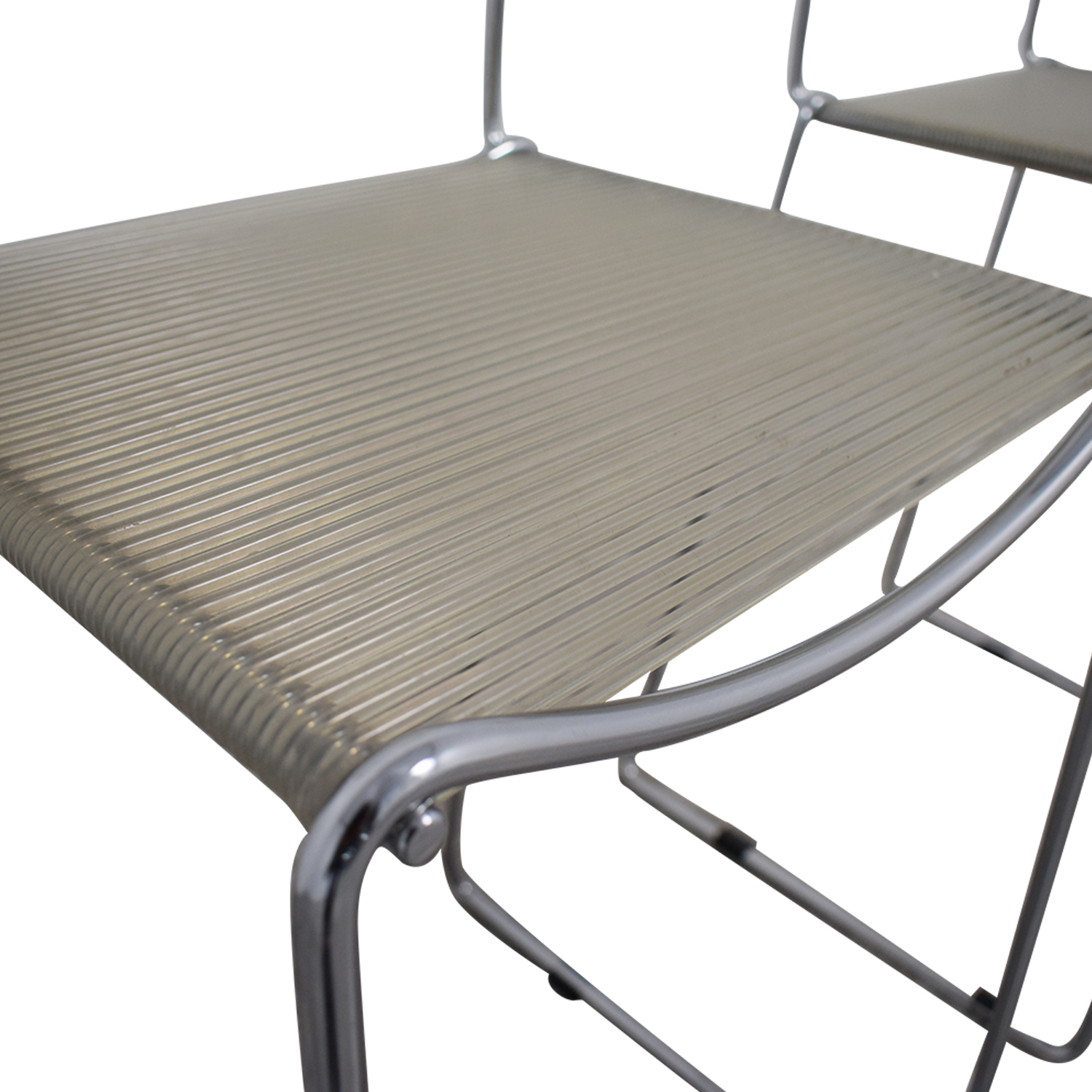 buy Chrome Counter Stools  Chairs