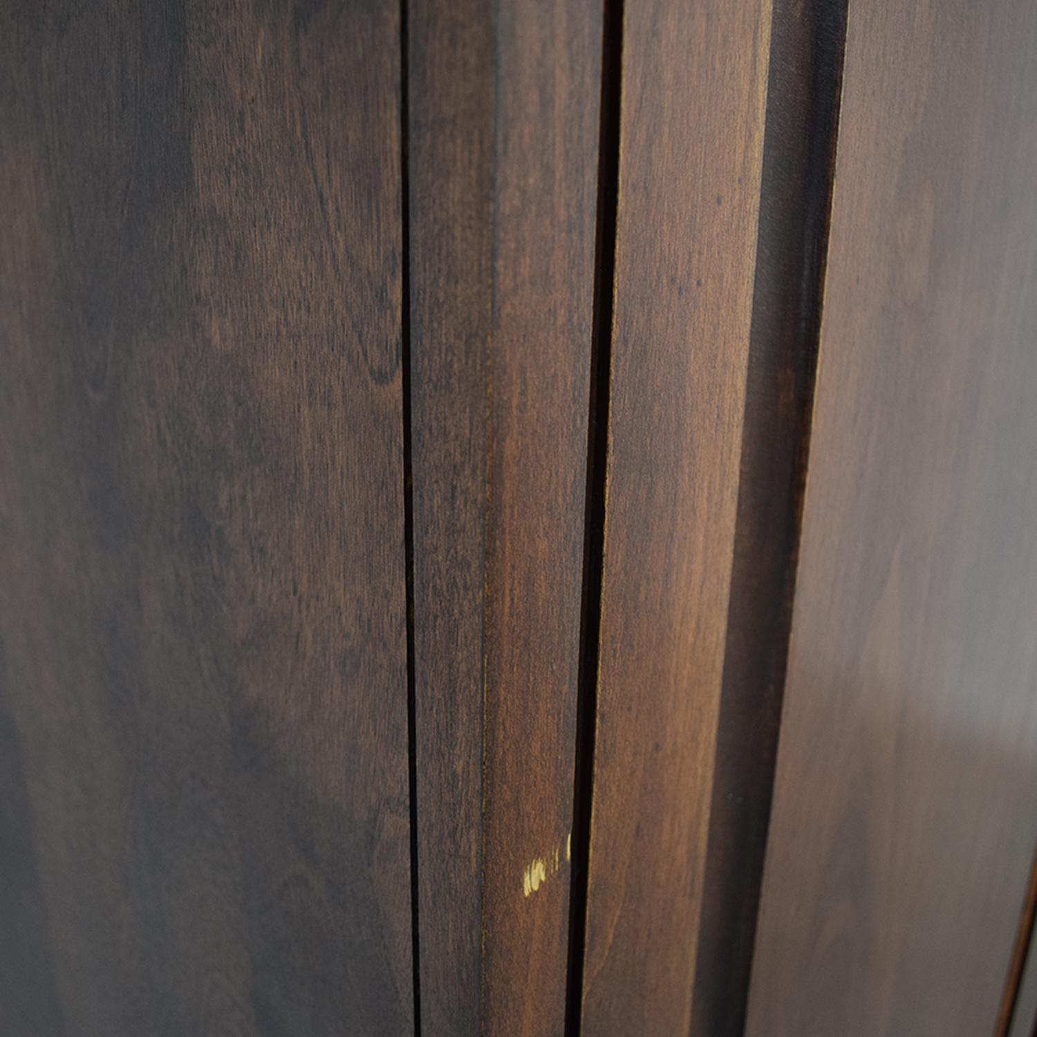 Wood Three-Drawer Media Armoire coupon