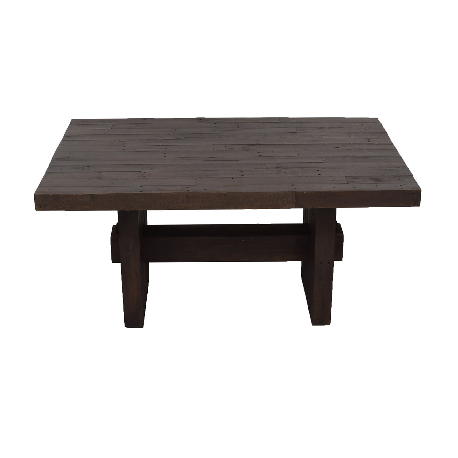 West Elm West Elm Emmerson Reclaimed Wood Dining Table on sale