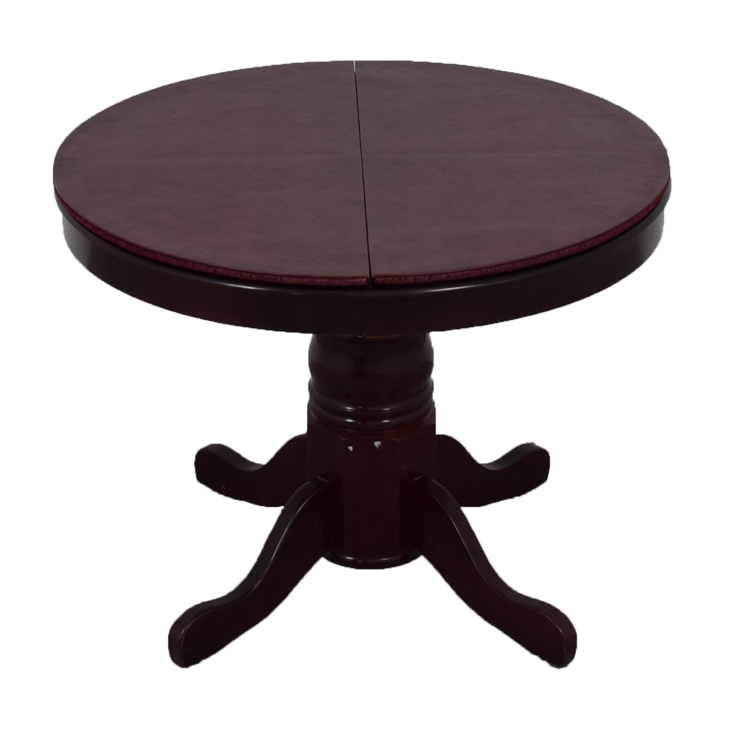 Round Extendable Dining Table price