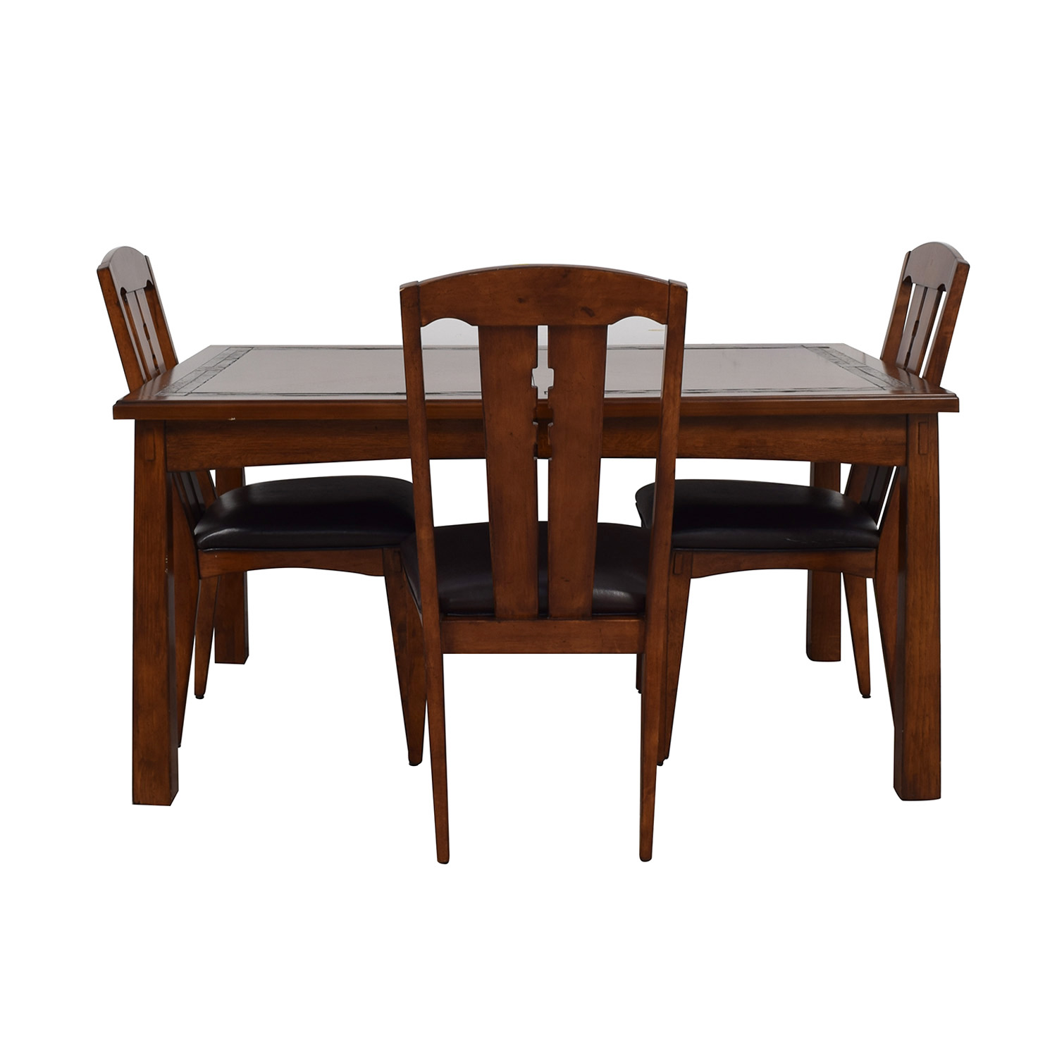 shop Extendable Wood Dining Table  Tables