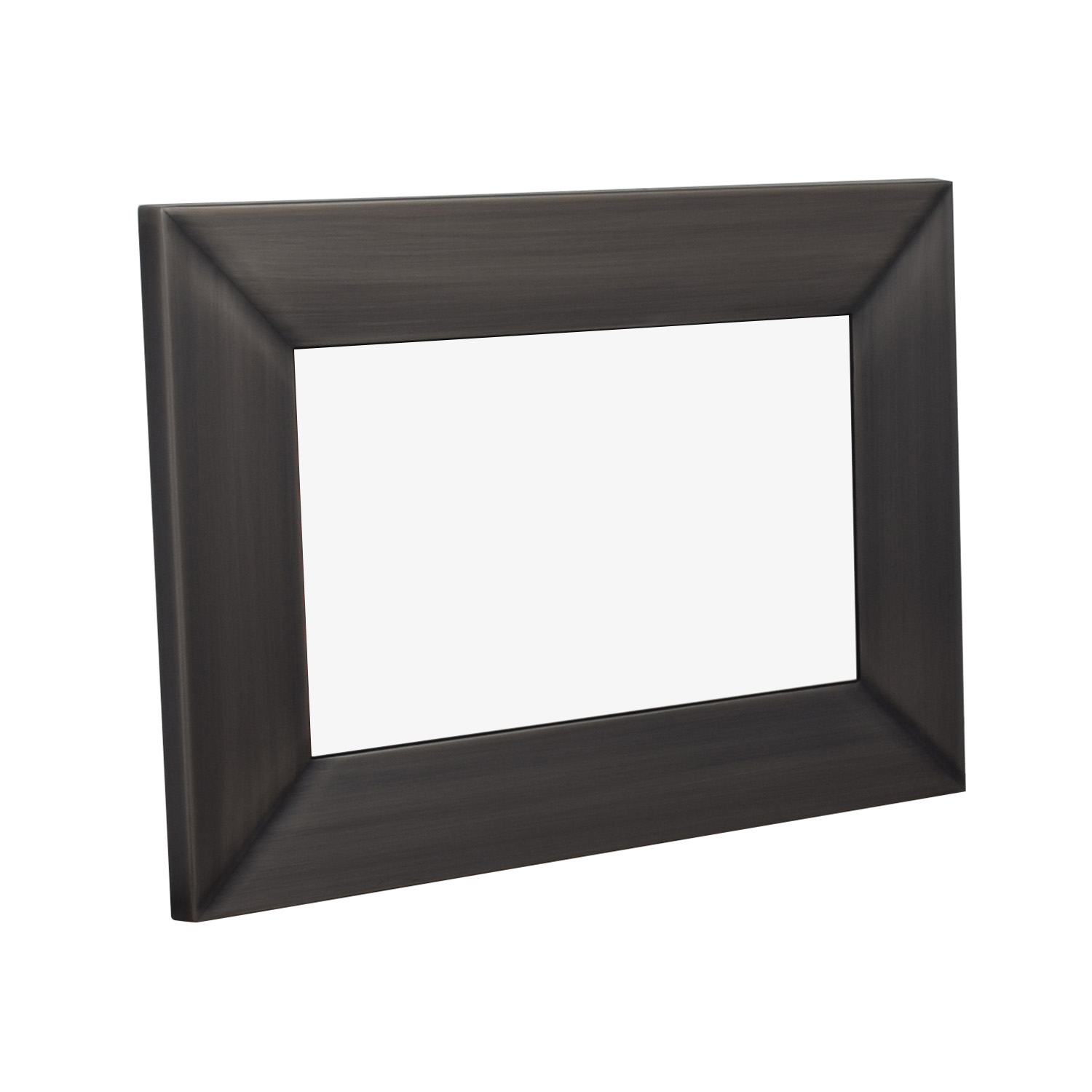 Desiron Steel Framed Mirror / Mirrors