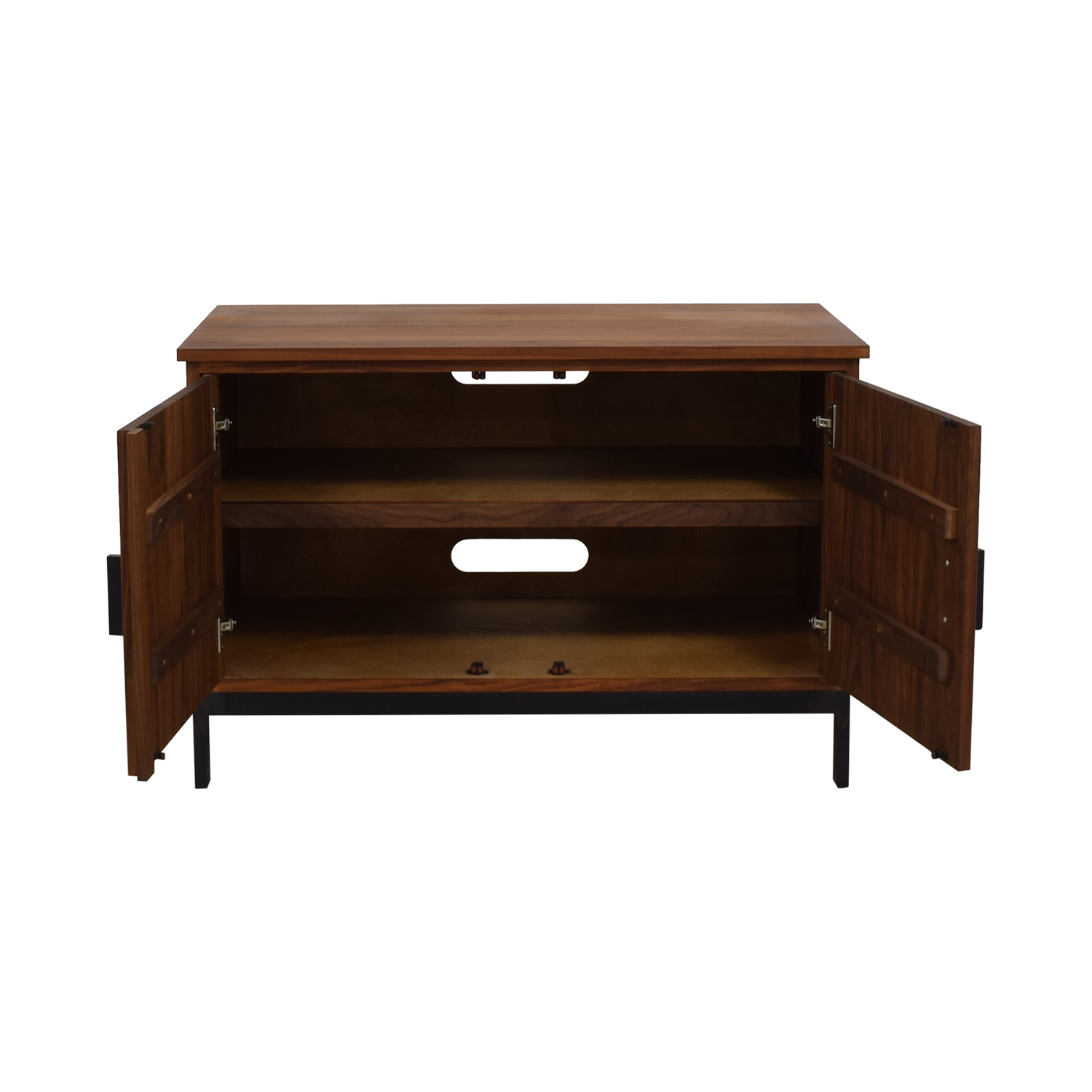 Room & Board Wood Sideboard or Media Console sale