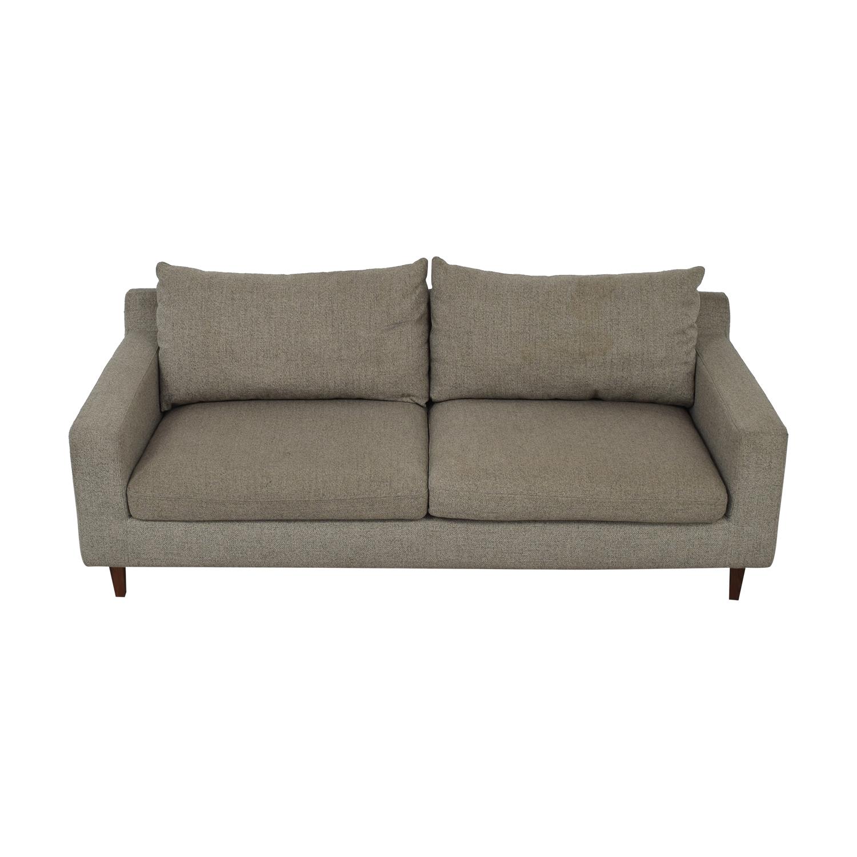 shop Sloan Sesame Sofa