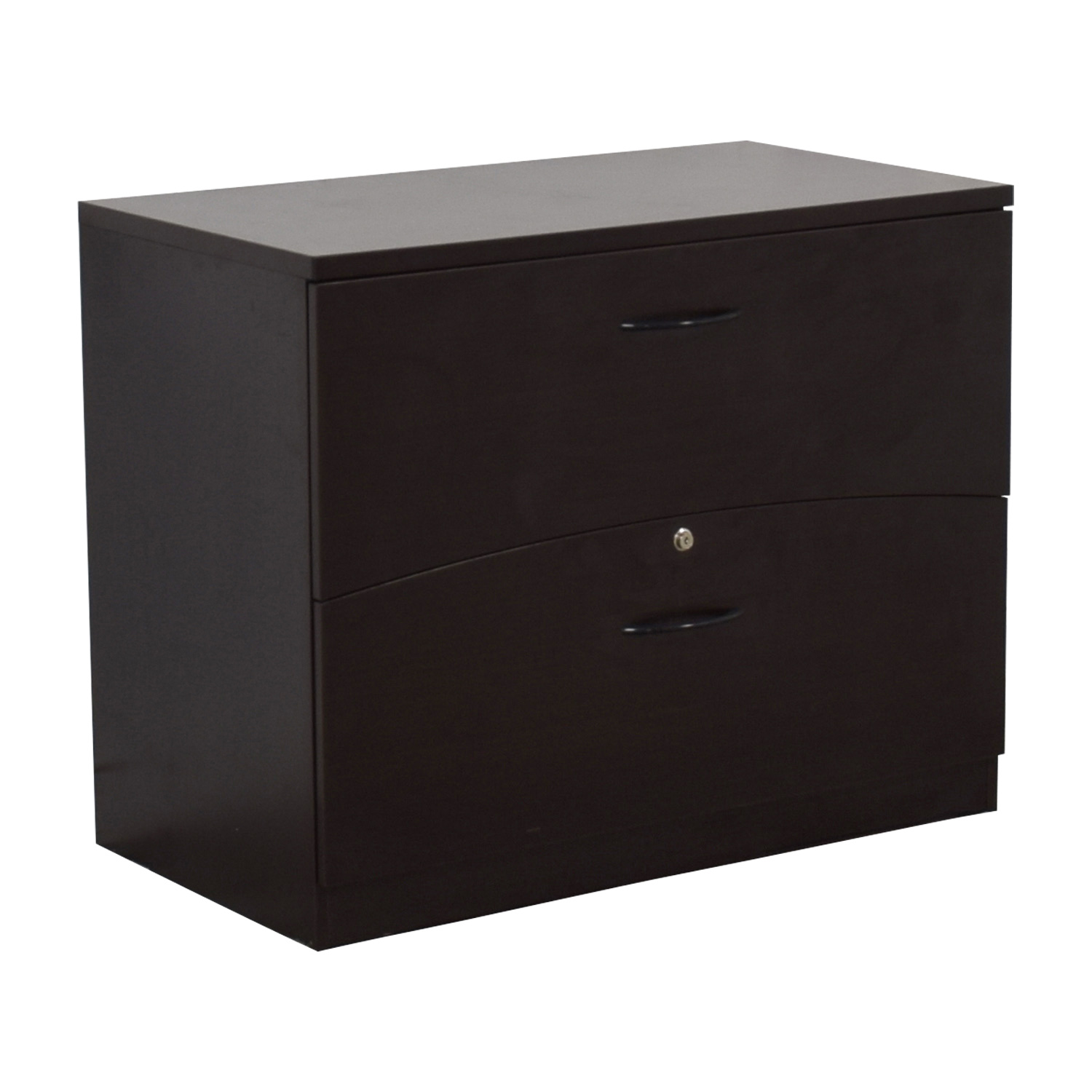 Mayline Mayline Two-Drawer Lateral File Cabinet for sale